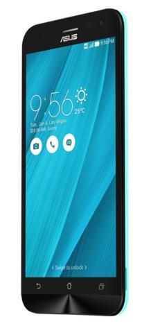 "Smartphone 5"" Asus ZenFone 2 ZE500KL 16 Go - 4G Bleu ou Violet"