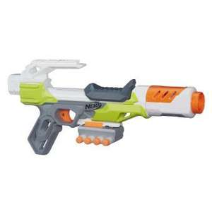 Pistolet Nerf Elite Modulus Ion Fire (via ODR 50%)