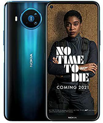 """Smartphone 6.81"""" Nokia 8.3 - 5G, 6 Go de Ram, 64 Go"""