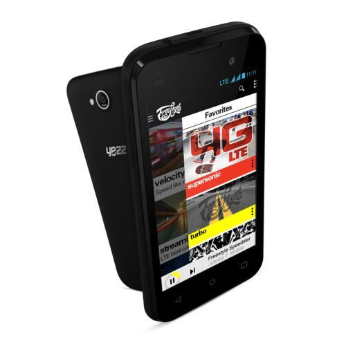 """Smartphone 4"""" Yezz Andy 4EL2"""