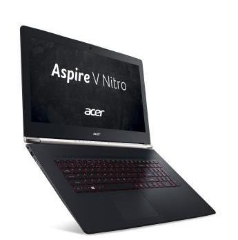 """PC Portable  17.3"""" Full HD IPS  Acer Aspire V Nitro VN7-792G-51M2 (i5-6300HQ, 4 Go Ram, 1 To HDD + 8Go SSD, GTX 950M, Windows 10) (Via ODR 100€)"""