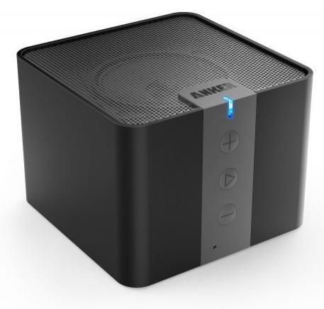 Enceinte Portable Bluetooth 4.0 Anker A7908
