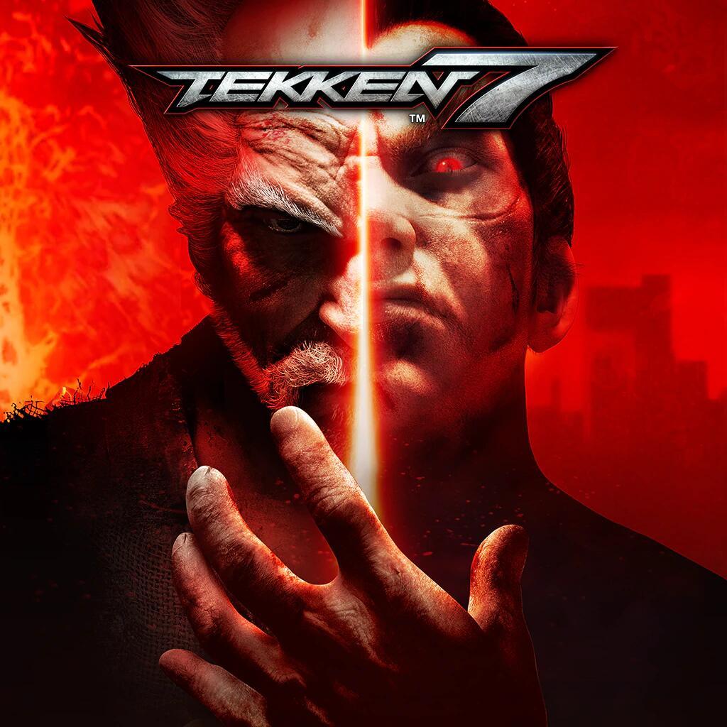 Tekken 7 sur PC (Dématérialisé)