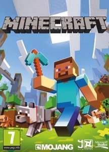 Minecraft Java sur PC (Dématérialisé)