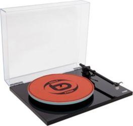 Platine vinyle Rega Planar - 33 & 45 tours, cellule Rega Carbon