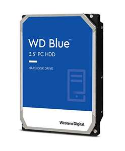 "Disque dur interne 3.5"" Western Digital WD Blue - 1 To, 7200 trs/min (WD10EZEX)"