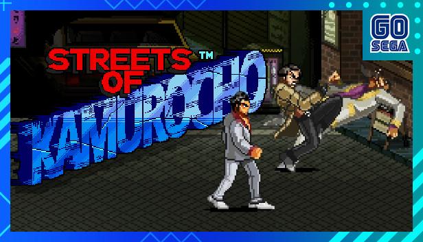 Streets of Kamurocho Gratuit sur PC (Dématérialisé)