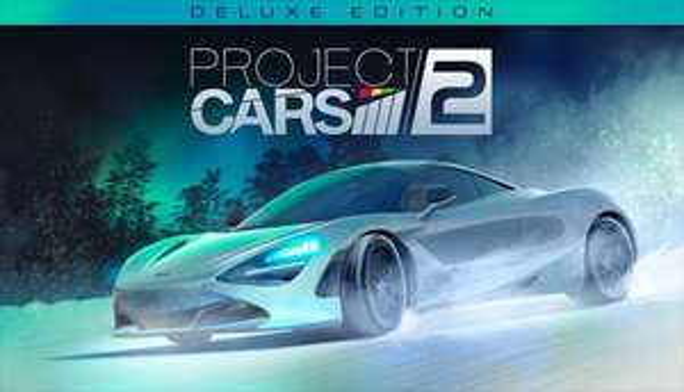 Jeu Project Cars 2 - Édition Deluxe sur PC (Dématérialisé, Steam)