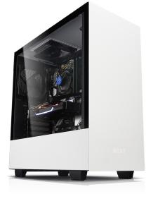 Tour PC Fixe Titan III - Ryzen 7 3800X, RTX 3080 (10 Go), 32 Go RAM (3000 Mhz), 1 To SSD NVme