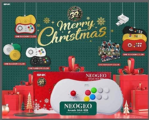 Arcade Stick Pro Christmas Limited Bundle pour Neo Geo