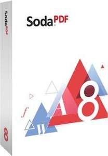 Logiciel Soda PDF 8 Standard gratuit sur PC