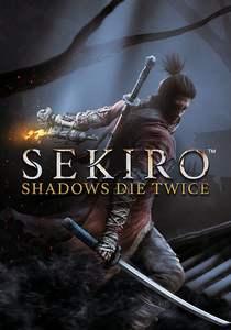 Jeu Sekiro : Shadows Die Twice sur PC (Dématéralisé - Steam)