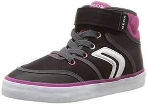 Chaussure Geox Ciak G A, Sneakers Hautes fille (taille au choix)