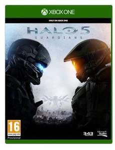 Jeu Halo 5 : Guardians sur Xbox One