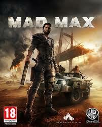 Mad Max sur PC (Dématérialisé - Steam)