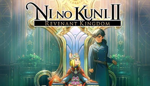 Ni no Kuni II: Revenant Kingdom l'édition prince sur PC (Dématérialisé - Steam)