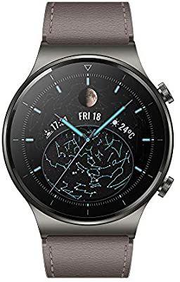 Montre connectée Huawei Watch GT2 Pro - Gris