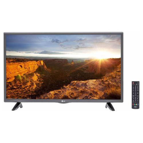 TV 32'' LG 32LF510A - LED, HD
