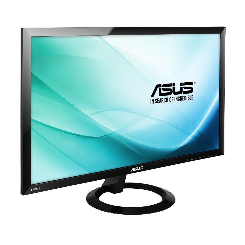 """Écran PC Gamer 24"""" Asus VX248H - LED, Full HD, 1ms (VGA/HDMI)"""