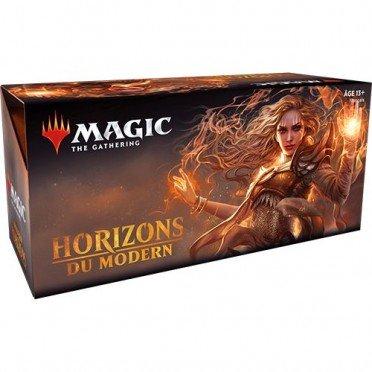 Boite de 36 Boosters Magic the Gathering - Horizons du Modern
