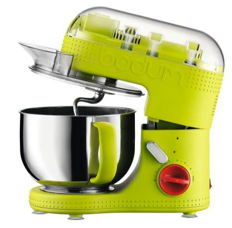 Robot pâtissier Bodum Bistro - Vert