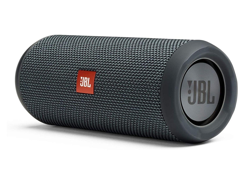 Enceinte portable sans fil - JBL Flip Essential - Bluetooth, Étanche IPX7