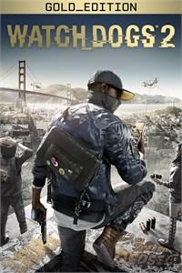 [Gold] Watch Dogs 2 - Gold Edition sur Xbox One (Dématérialisé - Store Brésil)