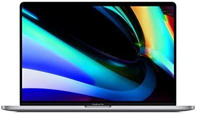 """Sélection de PC Portables en promotion - Ex: PC Portable 16"""" Apple MacBook Pro - 16Go RAM, 1To de Stockage, Intel Core i9 2,3GHz"""