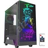 Boitier PC Gamer GameMax Rockstar 2 ATX - mATX et mITX (frais de port inclus)