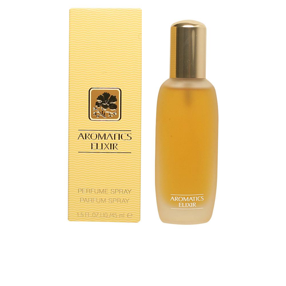 Jusqu'à 50% de réduction sur l'ensemble du site - Ex : Eau de parfum Aromatics Elixir - 100ml (clinique.com)