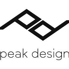 20% de réduction sur une sélection d'articles Peak Design