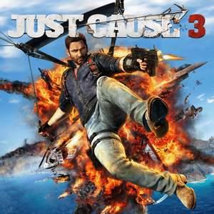 Just Cause 3 sur PS4 (Dématérialisé)