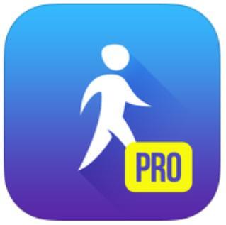 Application Marche pour la perte de poids Pro gratuite sur iOS (au lieu de 1.99 €)