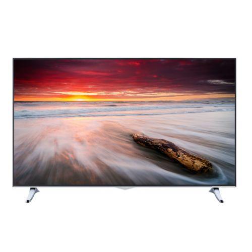 """TV 55"""" Telefunken TLFU 55246 - Smart TV, 4K"""