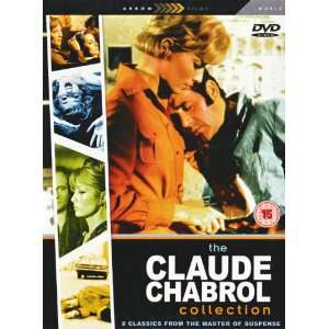 Claude Chabrol Collection 8 DVD