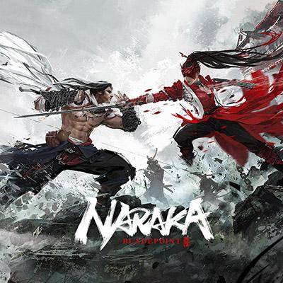 Clé gratuite pour la Bêta Fermée du jeu Naraka: Bladepoint (Dématérialisée - Steam)