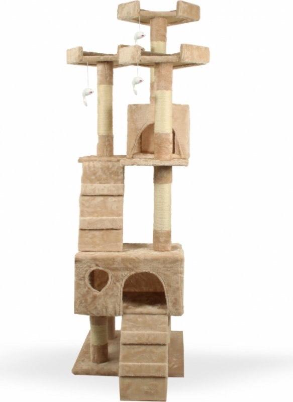 Arbre à chat Zolia Colossus - 170cm