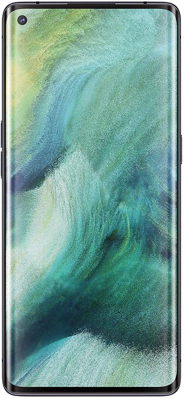 "Smartphone 6.5"" Oppo Find X2 Neo - Full HD+, SnapDragon 765, 12 Go RAM, 256 Go, Noir (via Click & Collect)"
