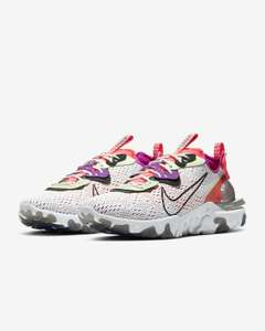 Baskets Nike React Vision (Plusieurs tailles)
