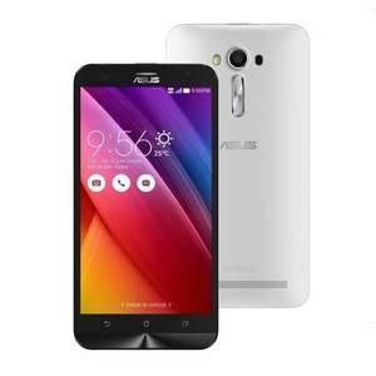 """Smartphone 5.5"""" Asus Zenfone 2 ZE550KL 4G Blanc - 16 Go"""