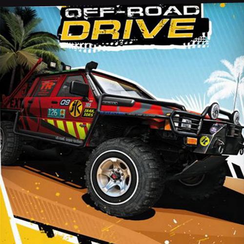 Off-Road Drive gratuit sur PC (dématérialisé, DRM-Free)