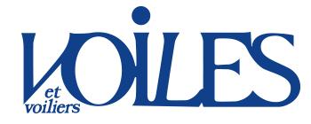 Abonnement d'un mois gratuit au magazine numérique Voiles et Voiliers - sans engagement (dématérialisé) - abonnement.VoilesEtVoiliers.com