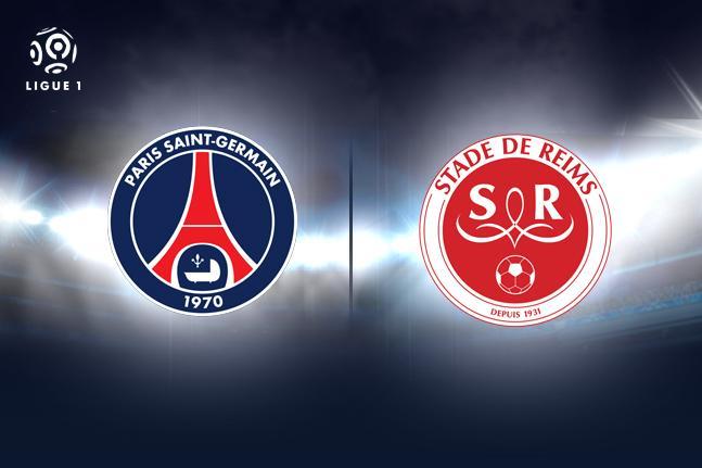 Billet pour le Match PSG-Reims le Samedi 20 Février à 17h au Parc des Princes