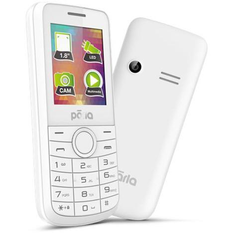 Téléphone Barphone Parla P123B Dual Sim