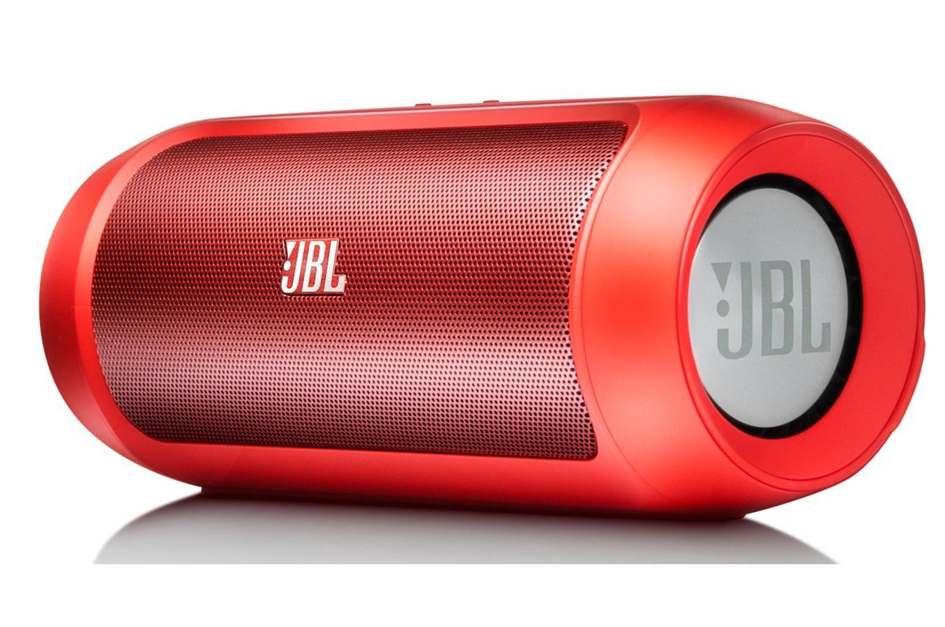 Enceinte Bluetooth Portable JBL Charge 2