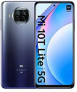 """Smartphone 6,67"""" Xiaomi Mi 10T Lite - 64Go (Via Coupon) + réduction Xiaomi"""