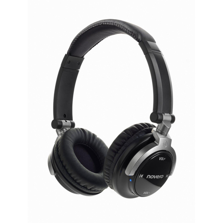 Casque Bluetooth Novero Rockdale
