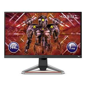 "Ecran PC 27"" BenQ MOBIUZ EX2710 - Full HD, HDRi IPS, 144Hz, 1ms, AMD FreeSync Premium"