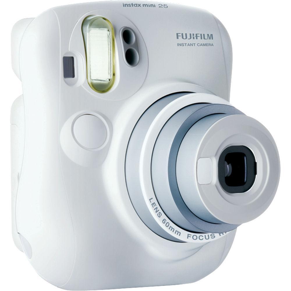 Appareil photo instantané Fujifilm Instax Mini 25