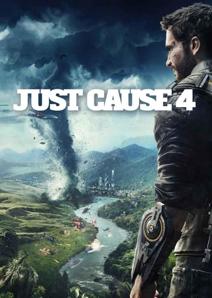 Jeu Just Cause 4 : Reloaded sur Xbox One (Dématérialisé)